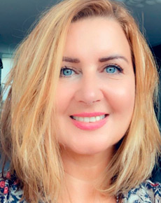 Christa van Drunen-van Pelt