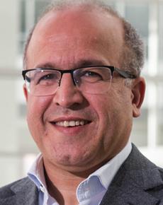 Mohamed el Achkar