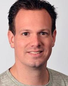 Tim van Dongen