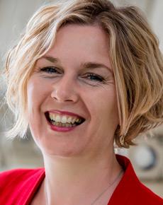Laurina Drenth-van Beuzekom