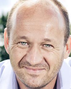 Patrick van Hees