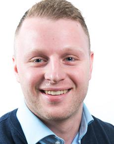 Jordy Klaassen