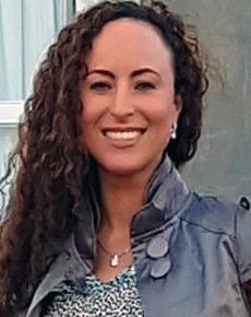 Zakia Boucetta