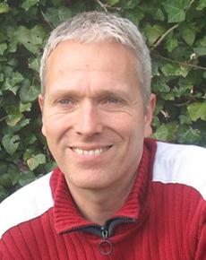 Edwin Dorland
