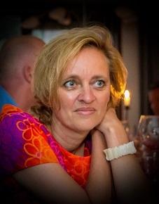 Monique Zeeuw